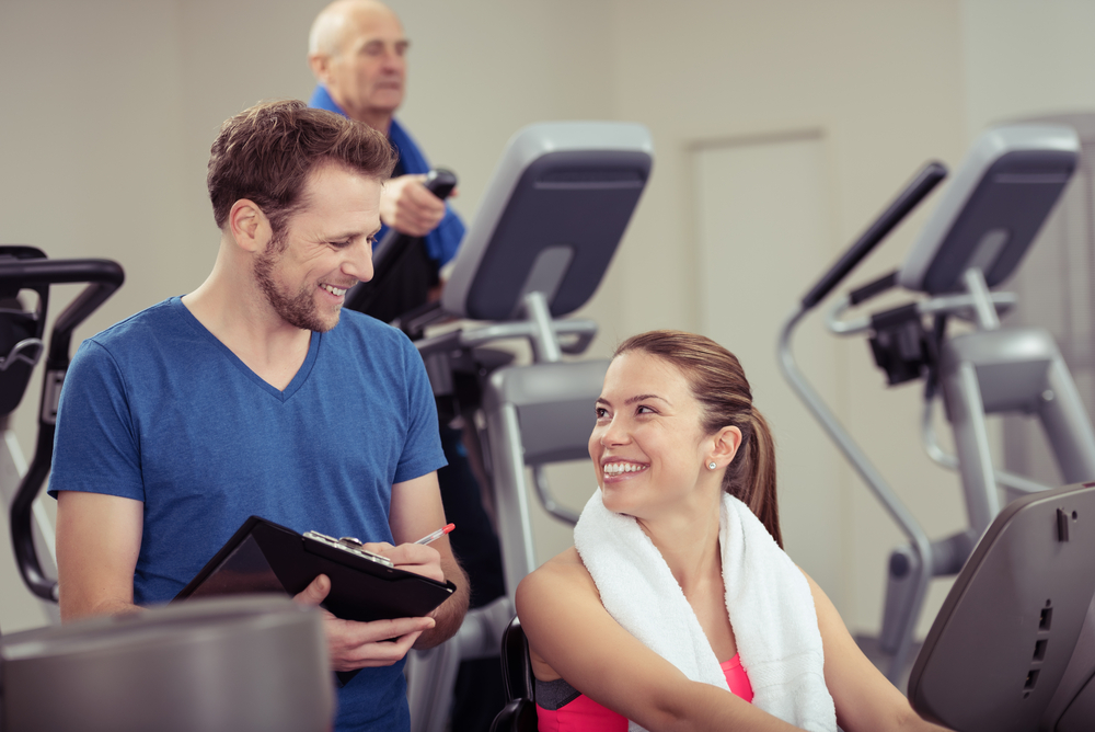 Making exercise referral schemes more 'clinically meaningful'