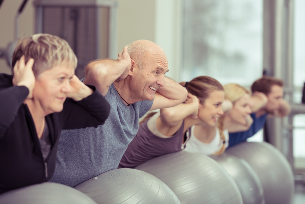 Update on exercise referrals research